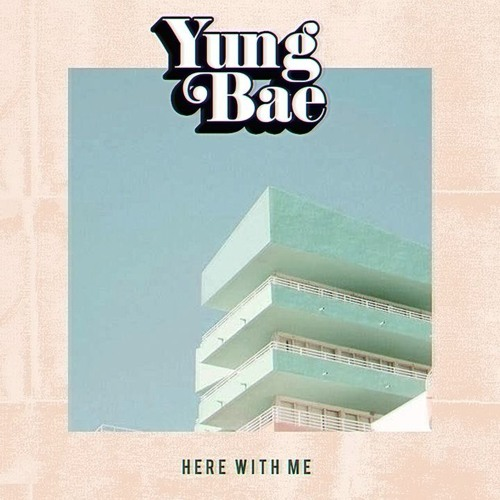 Here With Me (feat. swindail)