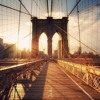 Going Down To Brooklyn - Music by Henric Svensson and Vocals and lyrics by David Dolinsky