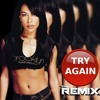 Aaliyah - Try Again (Deejay Irie Mash Up) FREE DOWNLOAD