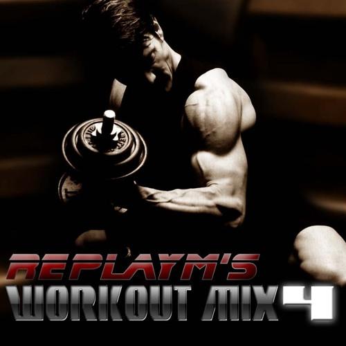 Workout Mix Part 4 - HIP HOP - TRAP - Live Set - Free