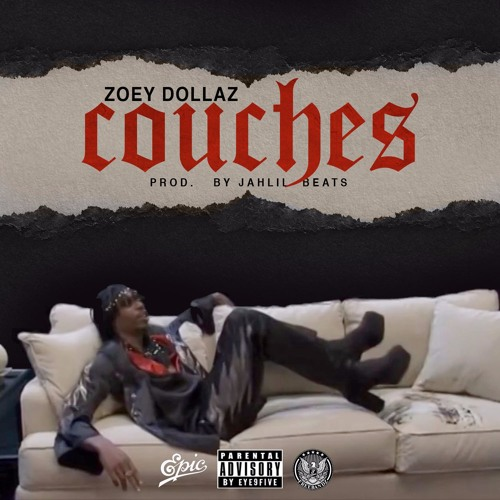 Couches (Produced by Jahlil Beats)
