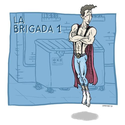 La Brigada (Capítol 1)