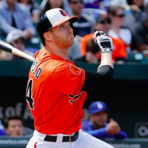 Deep Outfield a Welcome Change for O's