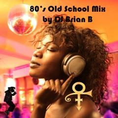 01 DJ Brian B - 4 29 2016 - 2nd Hour