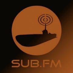 Sub FM Guestmix (Line 19 w/ 1G 30th April 16)