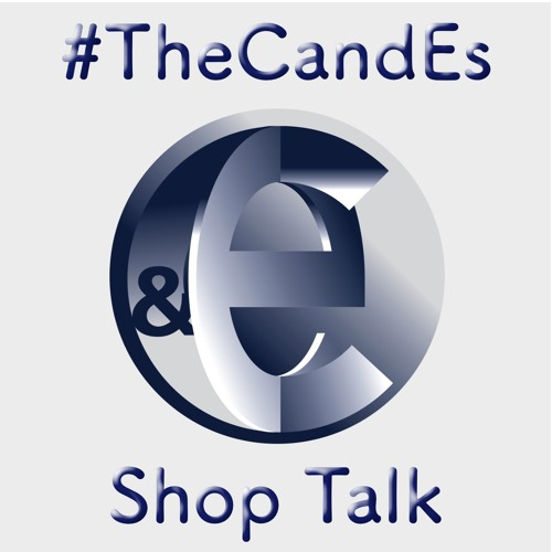 #9 The CandEs Shop Talk Podcasts - Jenn Terry-Tharp - AT&T