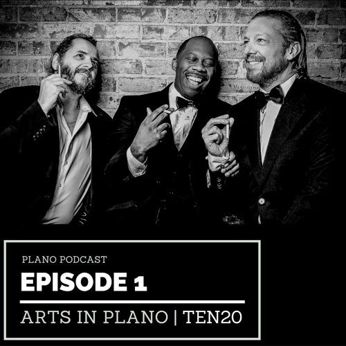 Episode 1 Ten20 Gallery | Arts In Plano