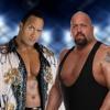 WWE Rap Battles #3 - The Rock Vs The Big Show