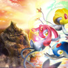 Route 209 (Sinnoh) - Pokemon Diamond And Pearl Remix