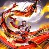 Kamen Rider Ryuki - A Boundless Life