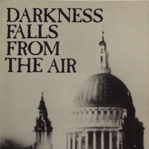 Darkness Falls From The Air - Nigel Balchin