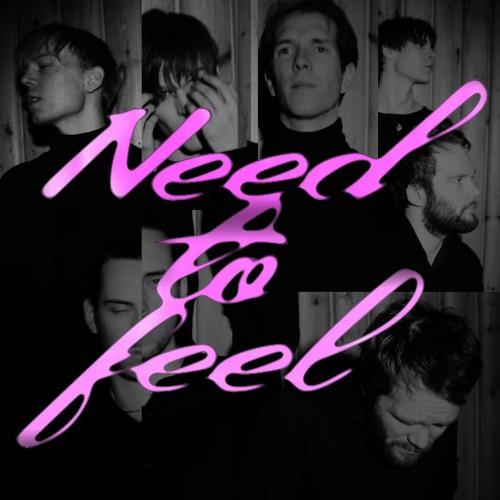 Need to Feel (Radio Edit)