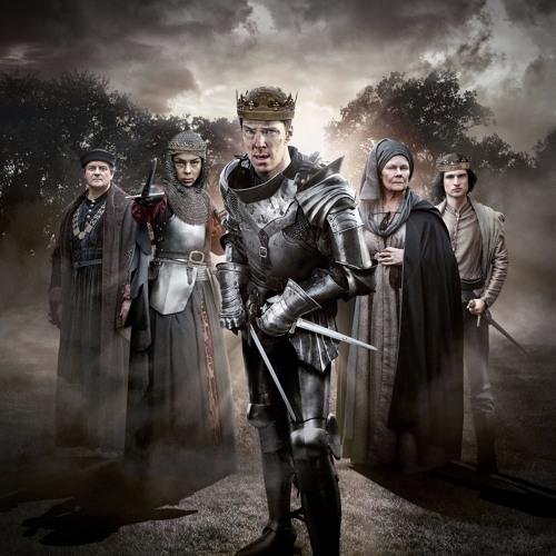 The Hollow Crown: BBC Radio 3 & 4 Trail