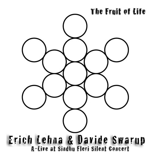 "With Erich Lehna - ""The Fruit of Life"""
