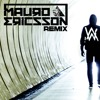 Alan Walker Feat Eminem - Faded (Mauro Ericsson Remix)