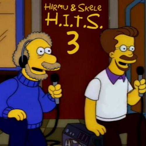 HIRMU & SKELE - H.I.T.S. 3