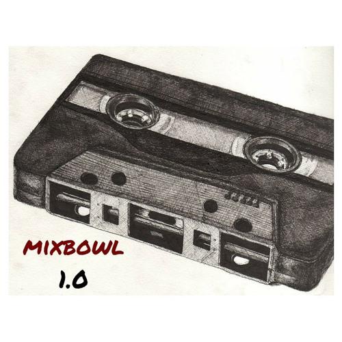 Daniel Otto - MIXBOWL 1.0