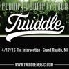 Twiddle 4/17/16 Honeyburste - The Intersection Grand Rapids MI