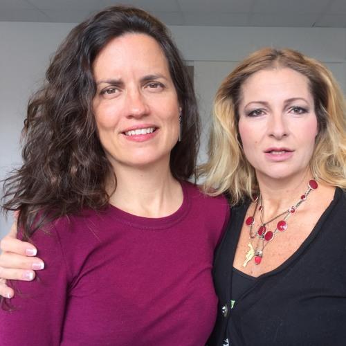 10. PK-liberalerna möter Alexandra von Schwerin och Katerina Janouch