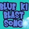 SSJ9K-Blue Ki Blast