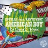 Estelle Feat. Kanye West - American Boy (Be Charm'D Remix)