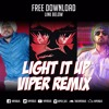 Light It Up Viper Remix | Viper DJs | Diljit Dosanjh | PMC | Ammy Virk | Major Lazer | Free Download