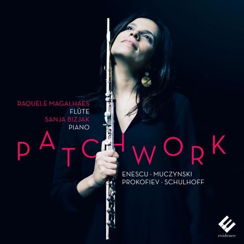 Enescu - Cantabile & Presto / Raquele Magalhaes & Sanja Bizjak
