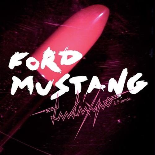 LuLúxpo - Ford Mustang (Seelenluft remix)