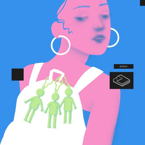 Internet Daughter feat. Chippy Nonstop - #BOYTOY