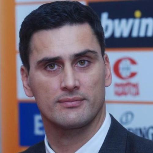Matej Mamic Juniori Finale