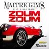 Maitre Gaims - Zoum Zoum Remix(by SPEEDIX DJ's)