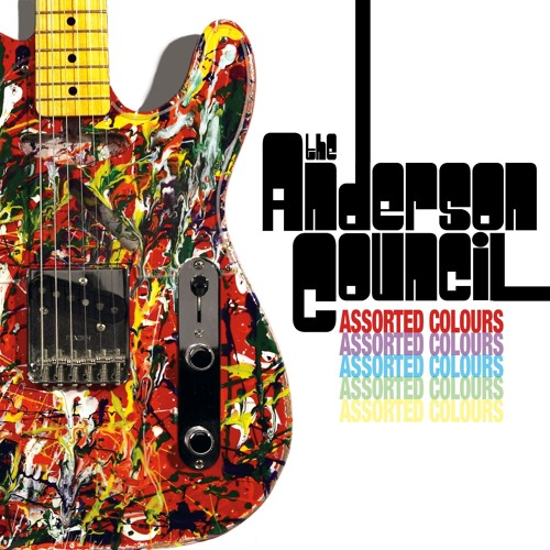 The Anderson Council - Assorted Colours