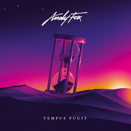"""""""Tempus Fugit EP"""" (OUT NOW! on Sunlover Rercords)"""