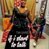 Tiwa Savage - If I Start To Talk ft. Dr. Sid