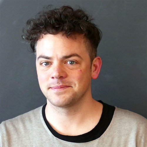 Design Matters with Debbie Millman: Nico Muhly