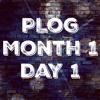 Poetry Log (PLog) Month 1: Day/Poem 1
