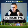 JACK DIAMOND - STEREOFUNK FESTIVAL 2016