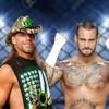 WWE Rap Battles #5 - Shawn Michaels Vs CM Punk
