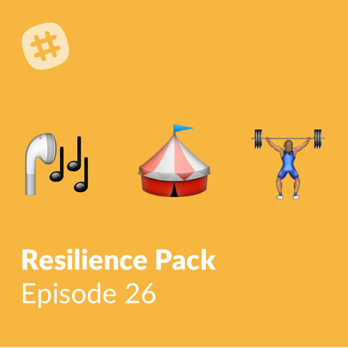 Episode 26 - Resilience Pack