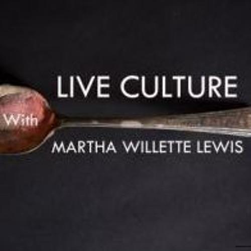 Live Culture Episode 14: Spring Forward