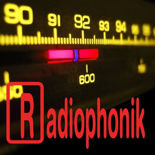 RADIOPHONIK#1 - Mini set - Dj Reggie Moraes