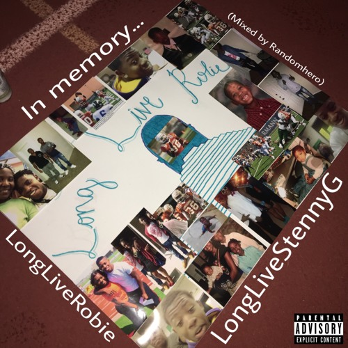 LongLiveStennyG - Stenny G feat. Prophit, BiG C, Ke'Nian Jiles, JAYC, Rascal F. Kennedy