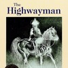 The Highwayman by Alfred Noyes - first attempt