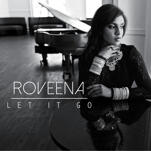 Roveena - Let It Go (James Bay Cover)