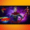 Captain Marvel Cast? Iron Man 4? Is Justice League Doomed? - RO3's Kapow