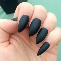 sowhatimdead x lil peep - black fingernails  (FOLLOW ME ON IG @sowhatimdead)