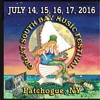Interview with Jim Faith on WPKN- Producer of the Great South Bay Music Festival