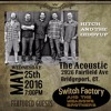 WPKN's 'GOT BLUEGRASS?' Benefit: Interview with Switch Factory