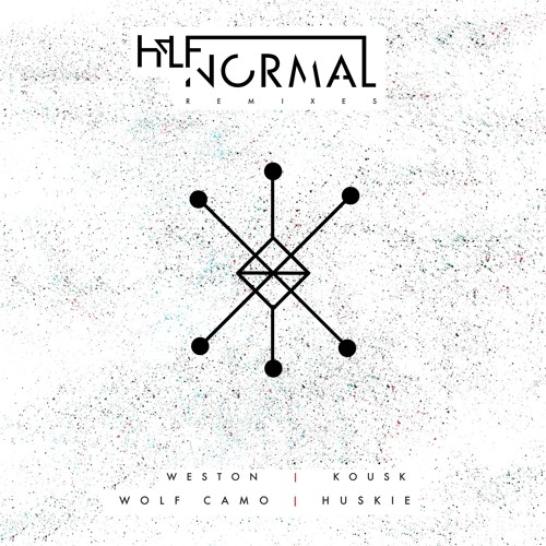 Half Normal - Khufu (Weston Remix)