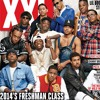 XXL Freshmen 2014 Cypher Part 1